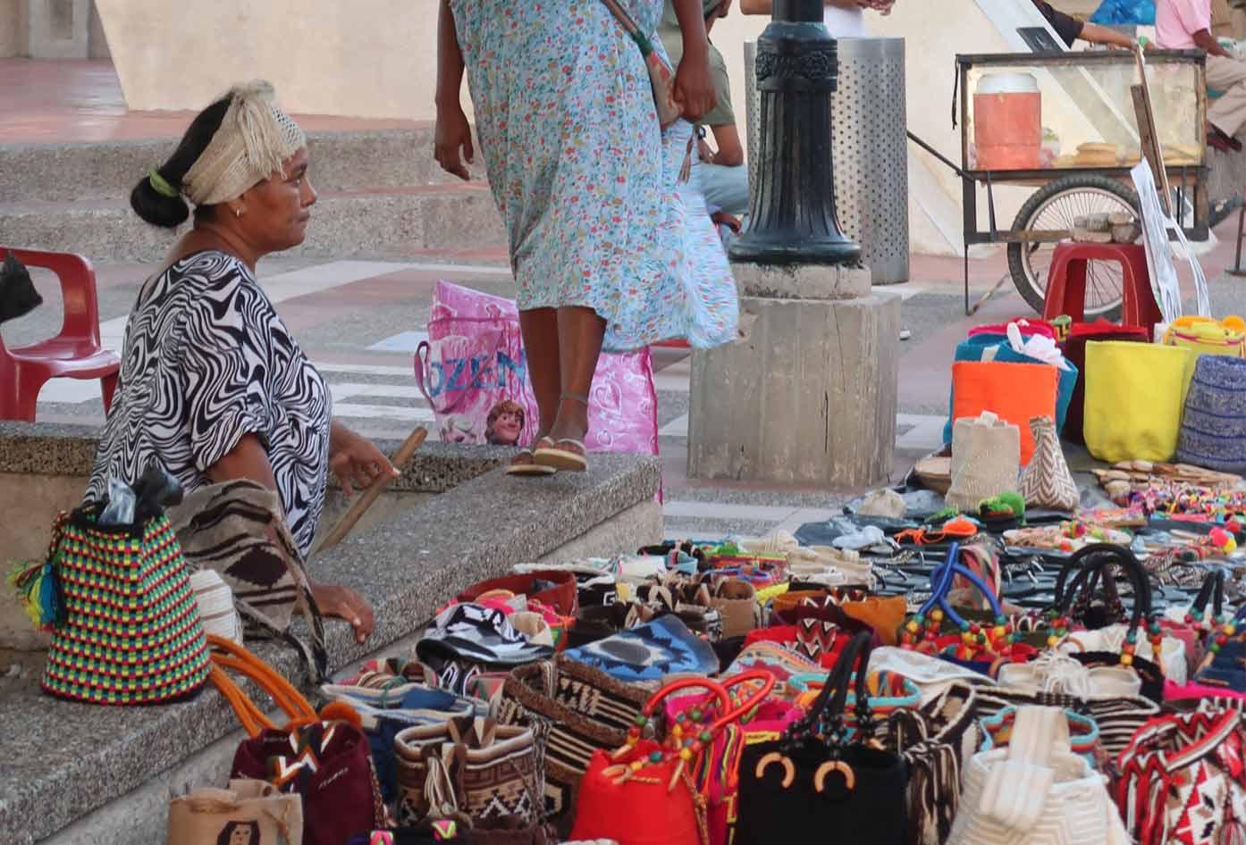 wayuu bags colombia