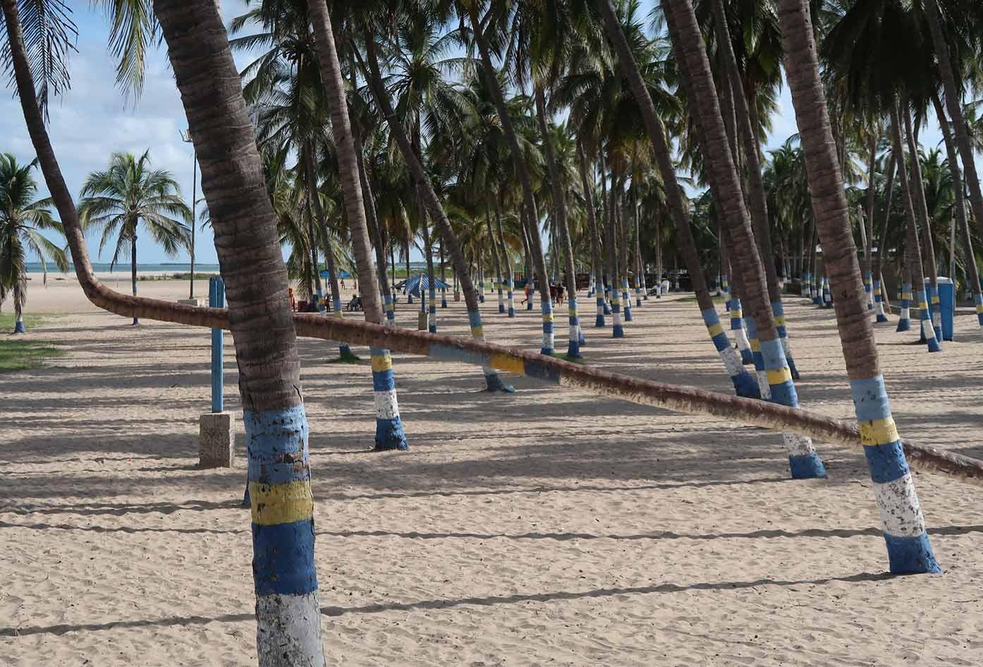riohacha beach