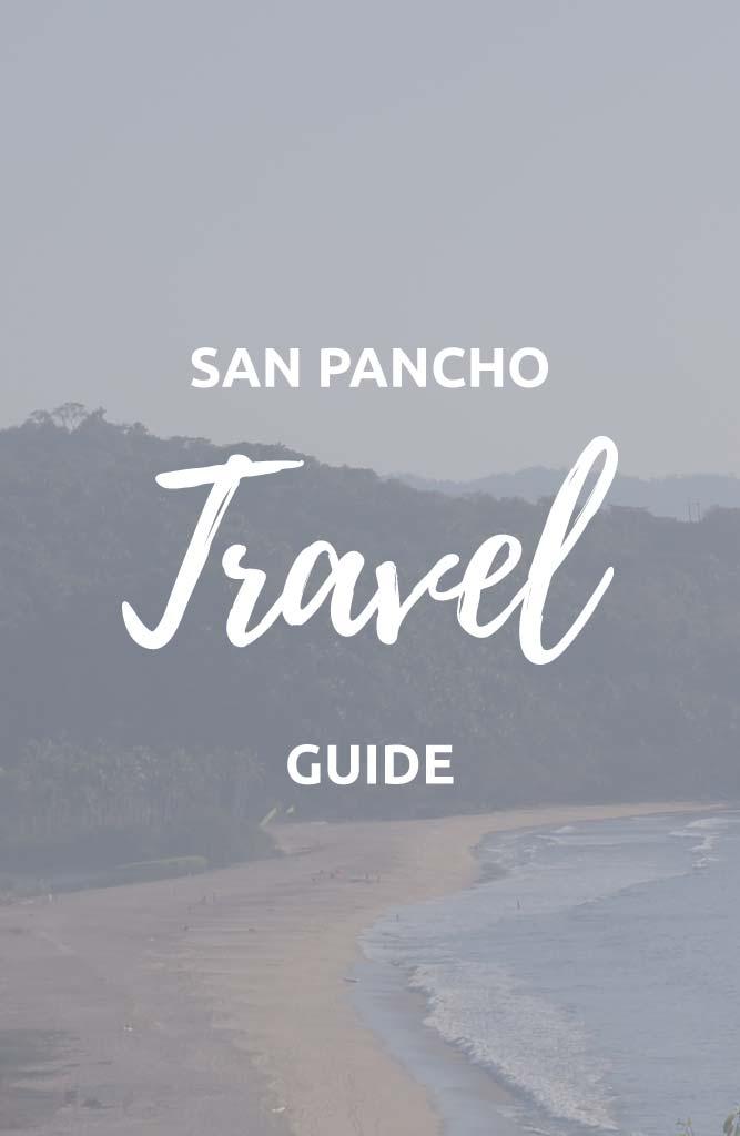 san pancho travel guide