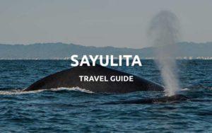 things to do sayulita mexico
