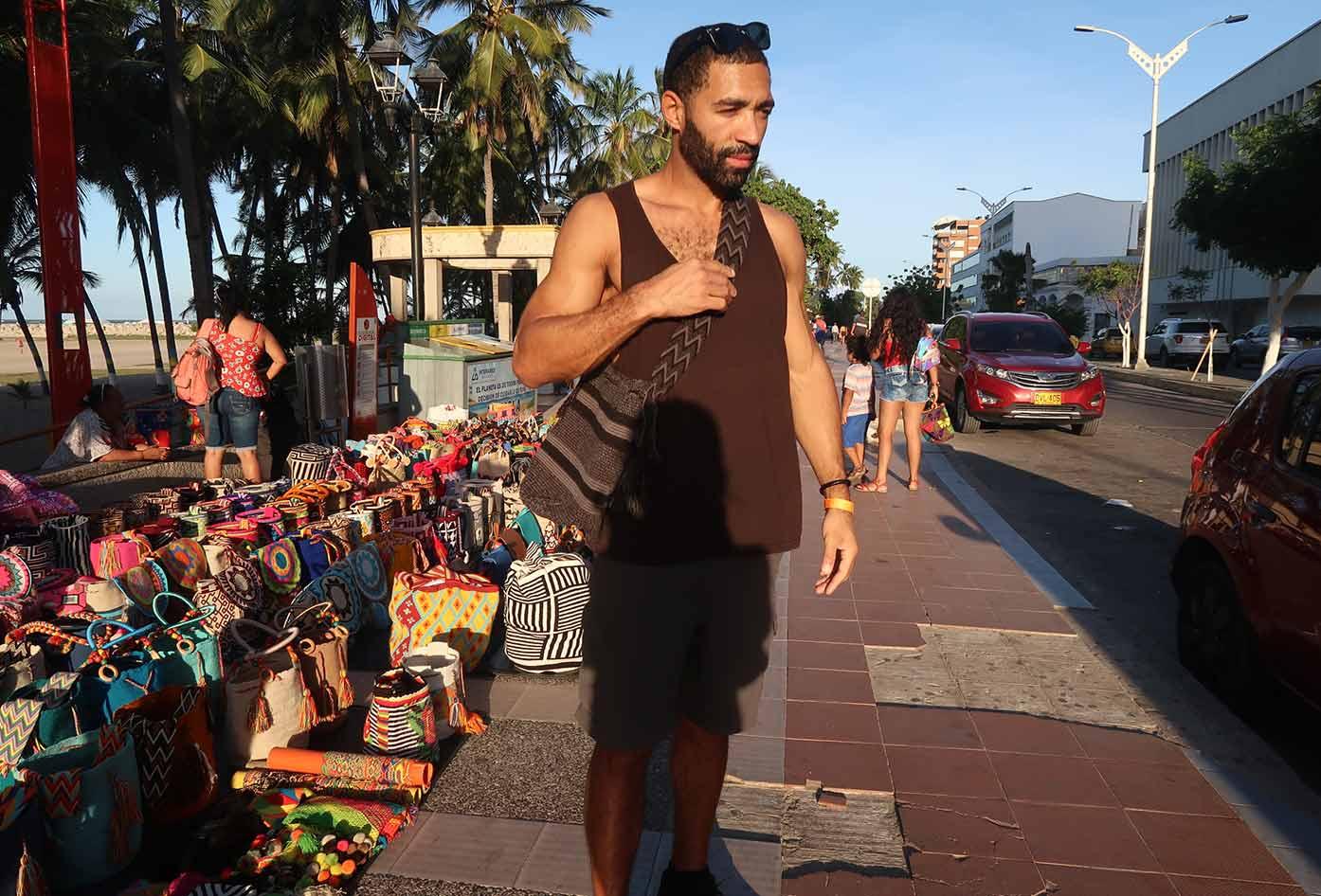 wayuu bag colombia