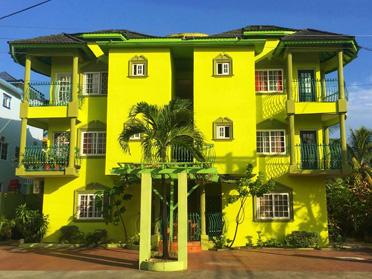 hostels in Jamaica