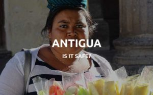 is antigua safe featured