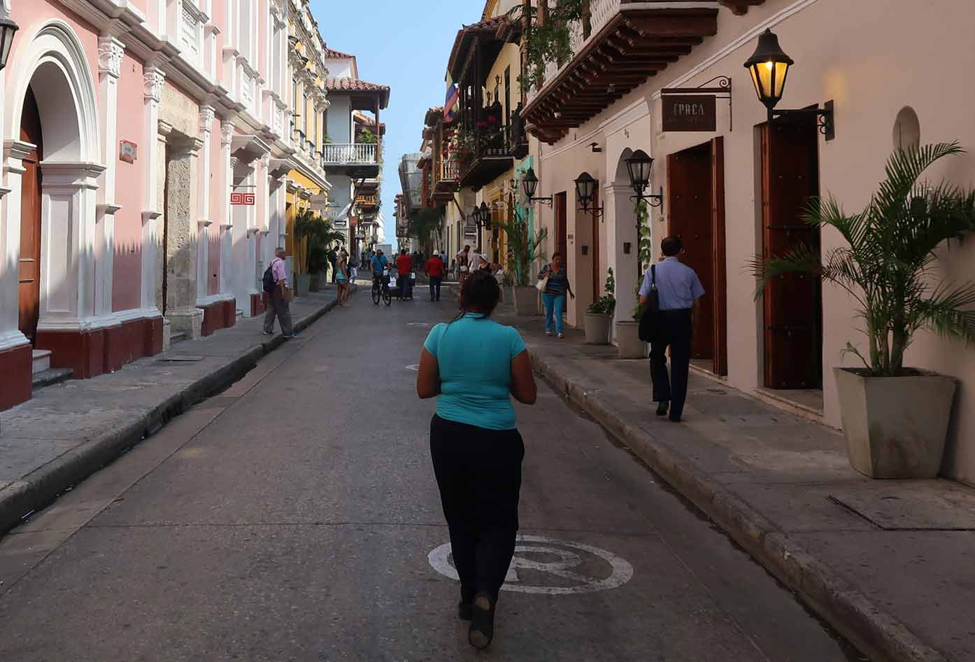 cartagena travel insurance safety