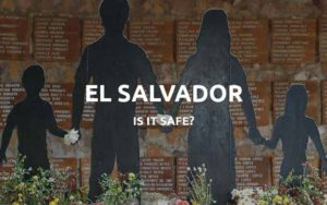 is el salvador safe