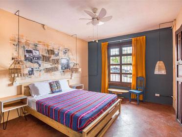 selina hostel antigua
