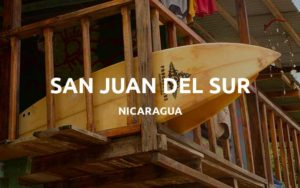 things to do in san juan del sur