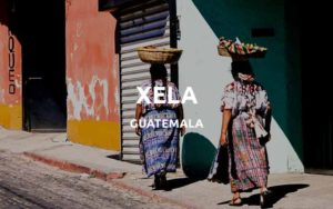 things to do in xela