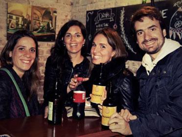 party hostel in uruguay