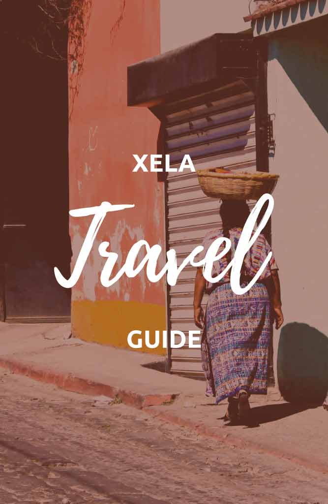 backpacking xela