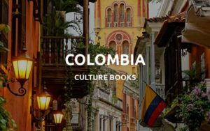books about colombia