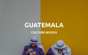 books about guatemala
