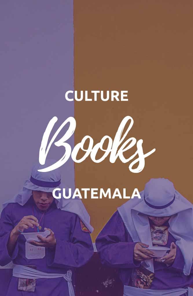 guatemala history books