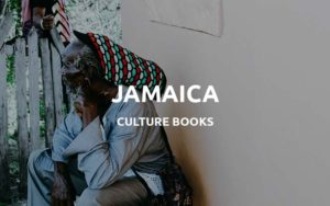 books about jamaica