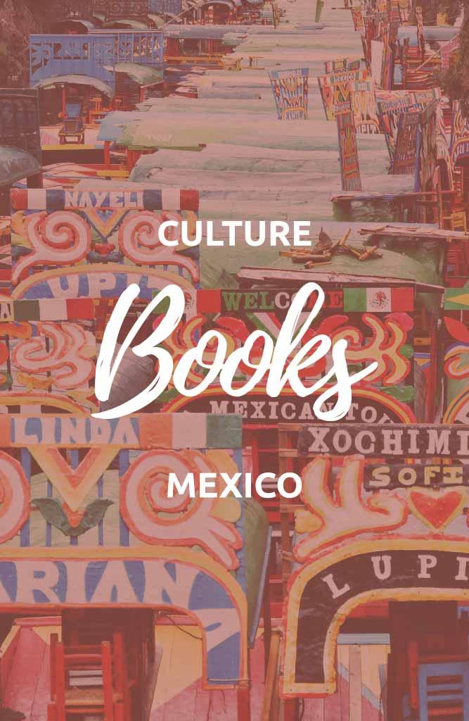 mexico books