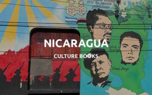 books about nicaragua