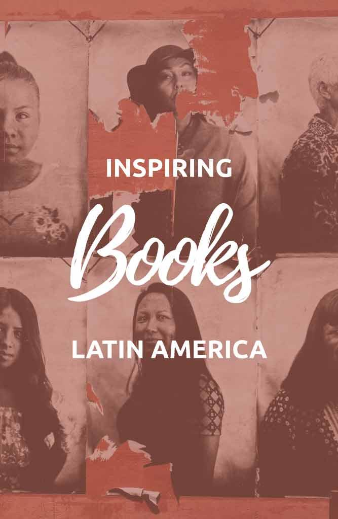 latin american history books