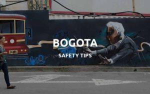 is bogota safe