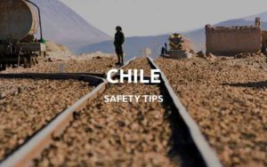 is chile safe