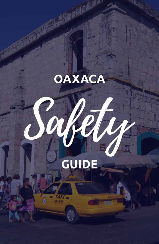 backpacking mexico safety