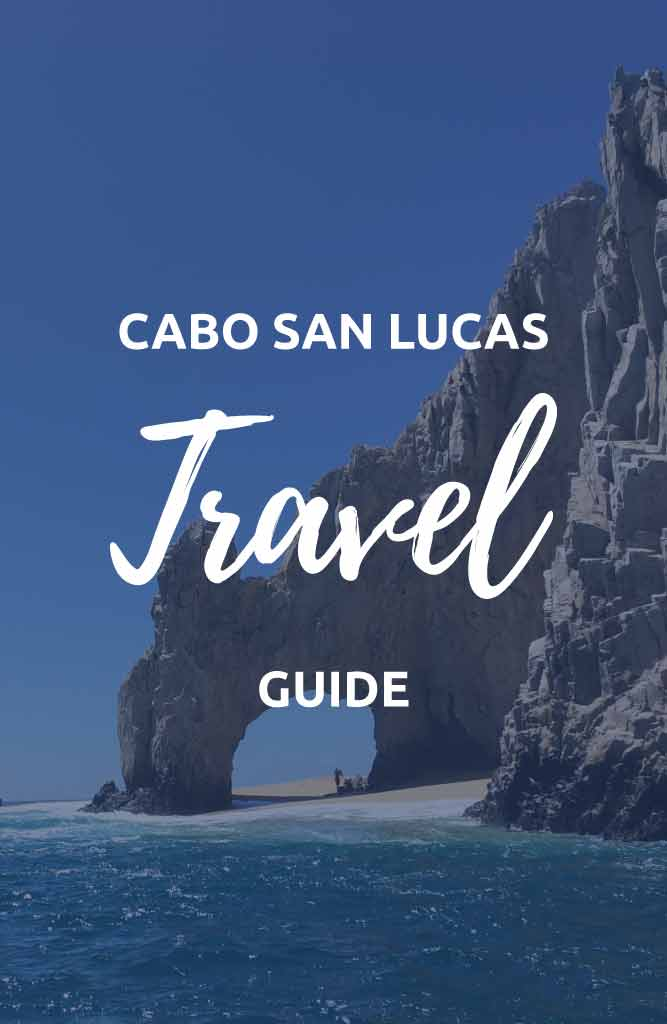 backpacking san lucas mexico