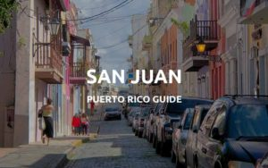 things to do san juan puerto rico