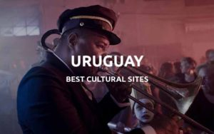 uruguay tourist attractions