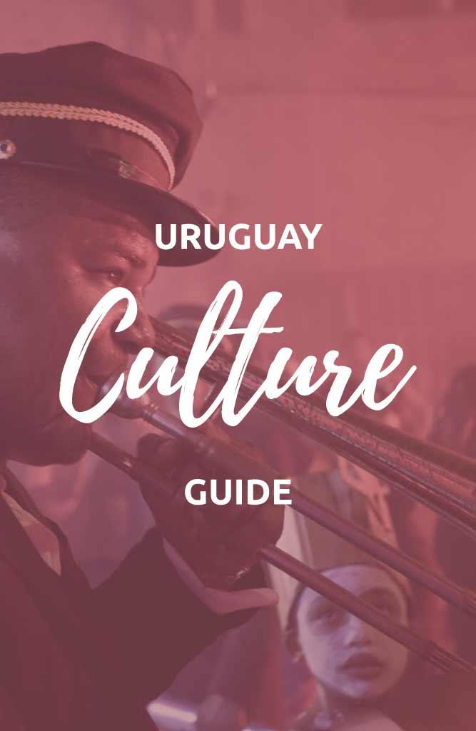 best uruguay tourist attractions