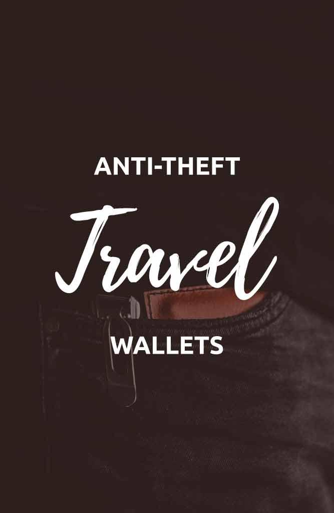 best hidden wallet