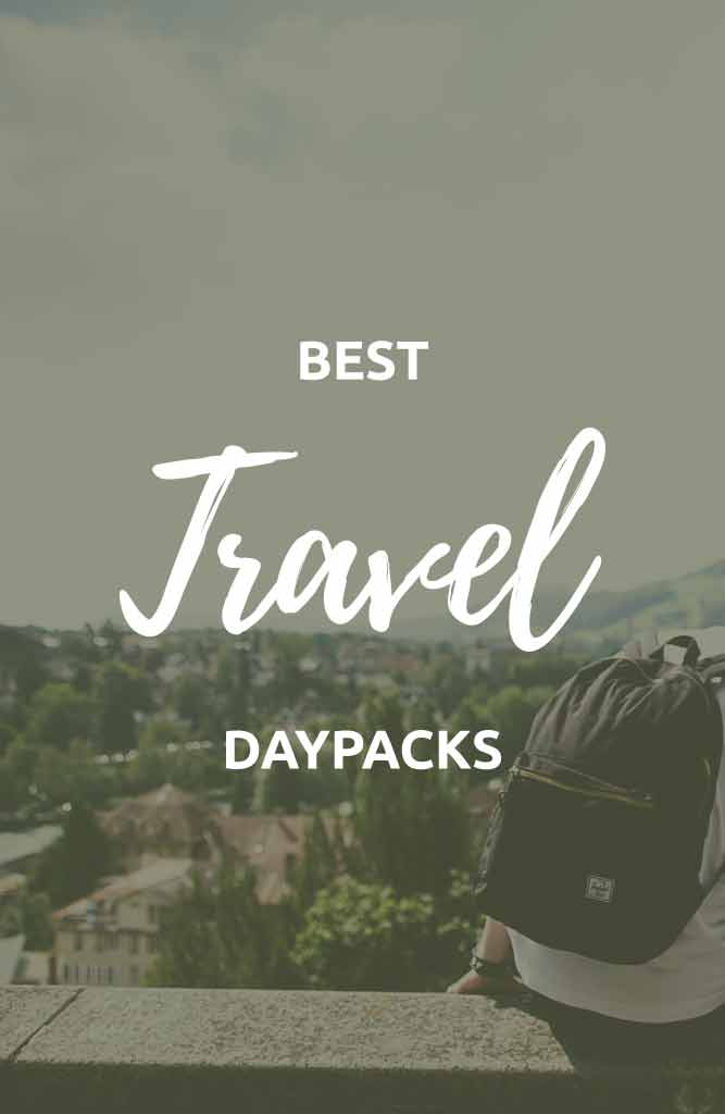 daypack travel backpack