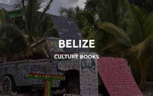 books about belize