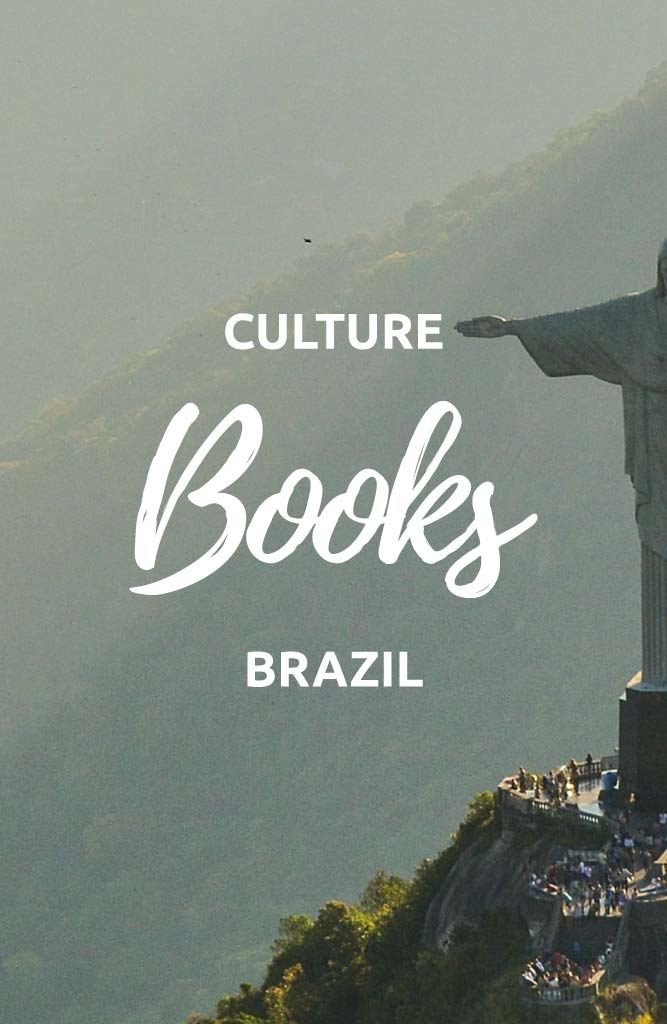 books about brazil