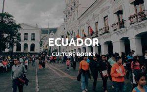 books about ecuador