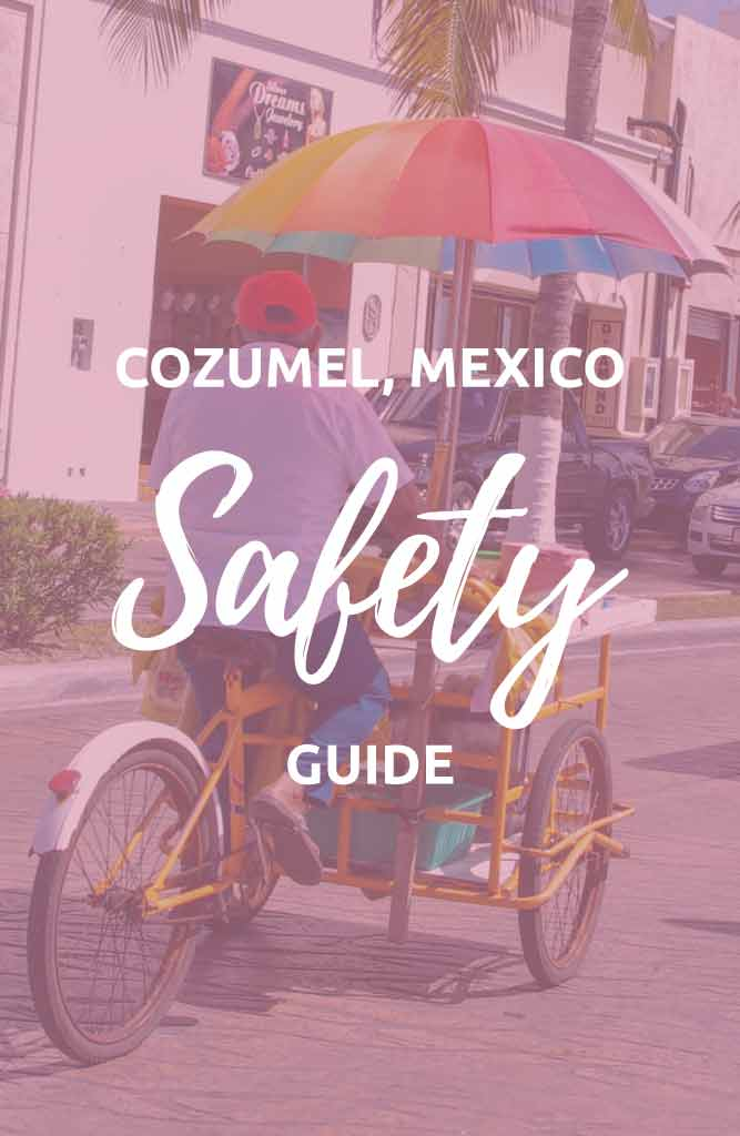 mexico safety cozumel