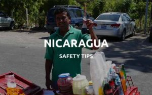 is nicaragua safe