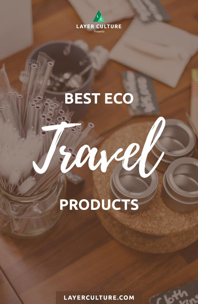 biodegradable toiletries products