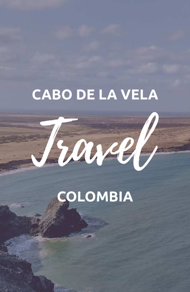 cabo colombia