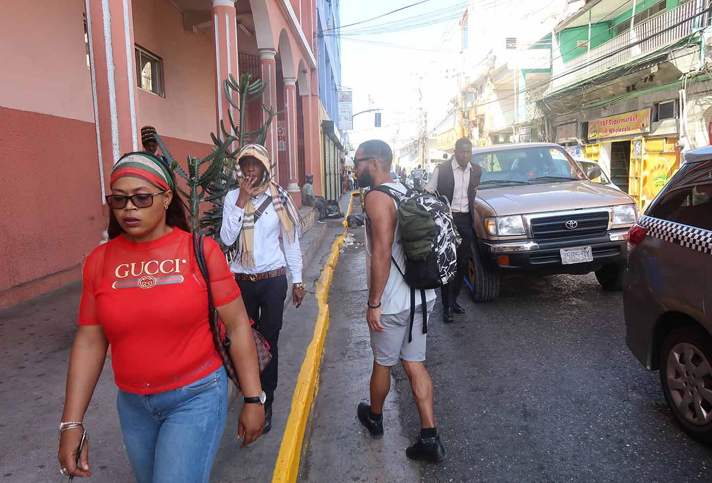 culture shock jamaica