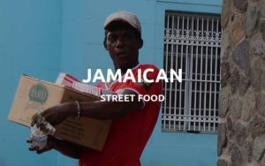 jamaican street food