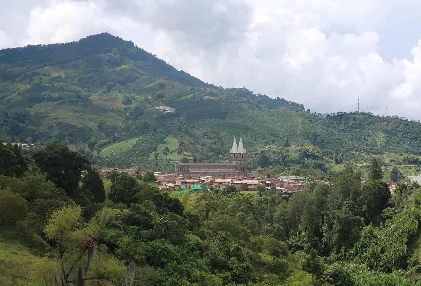 jardin colombia travel