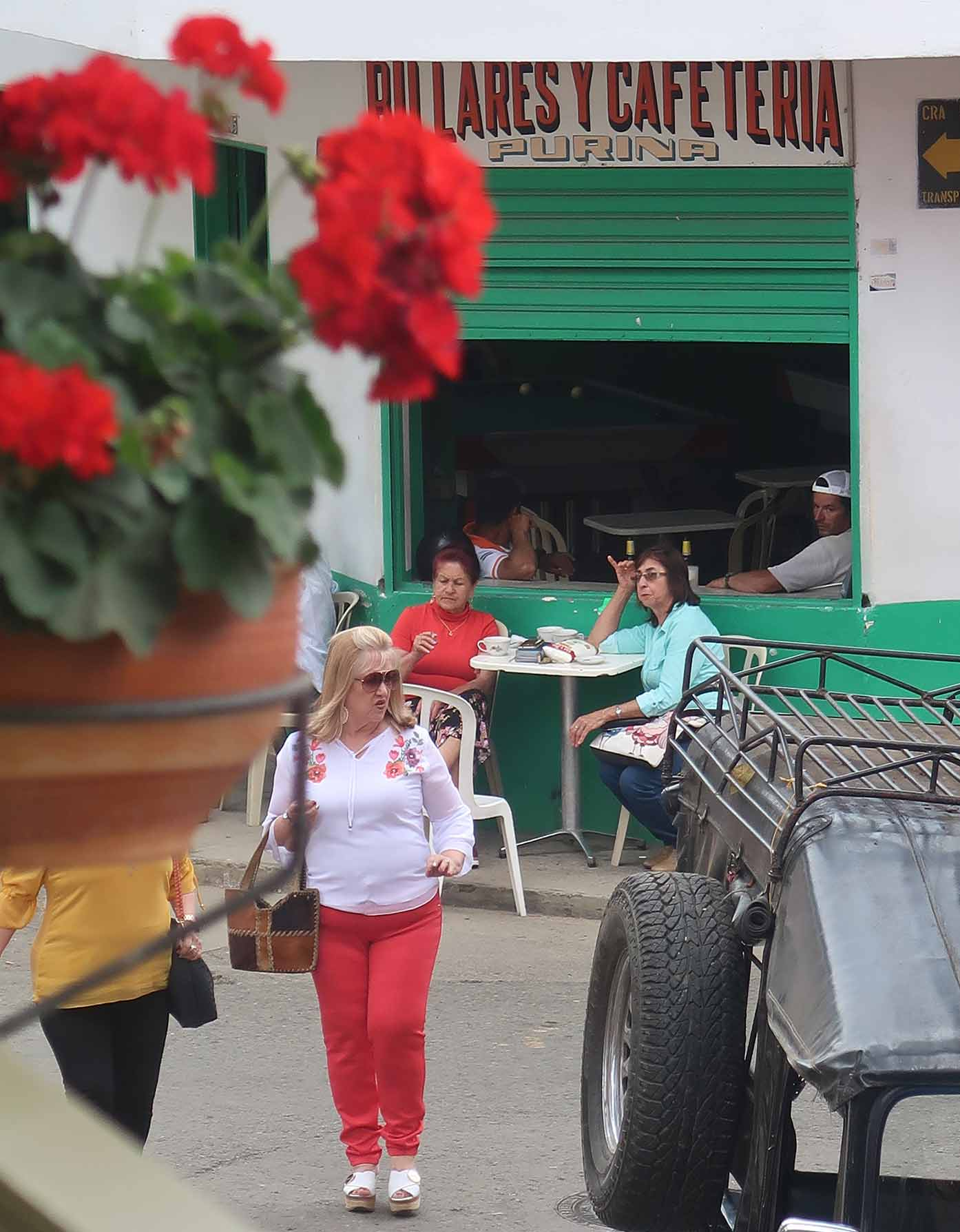 things to do in jardin colombia