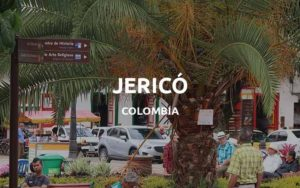 jerico colombia guide