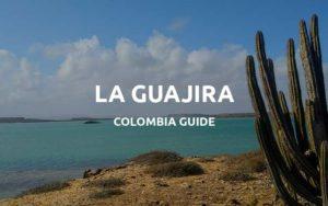 la guajira colombia