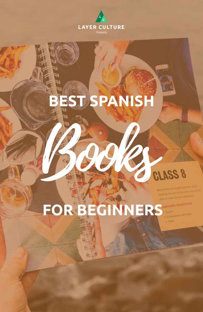spanish books for beginners