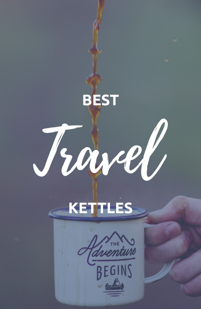 best travel kettle