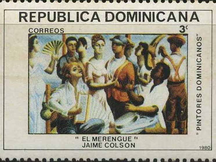 dominican merengue