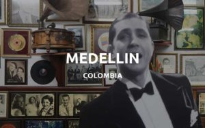 free things to do medellin