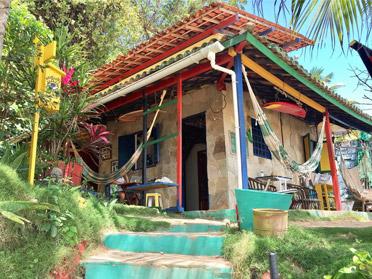 best hostel in salento colombia