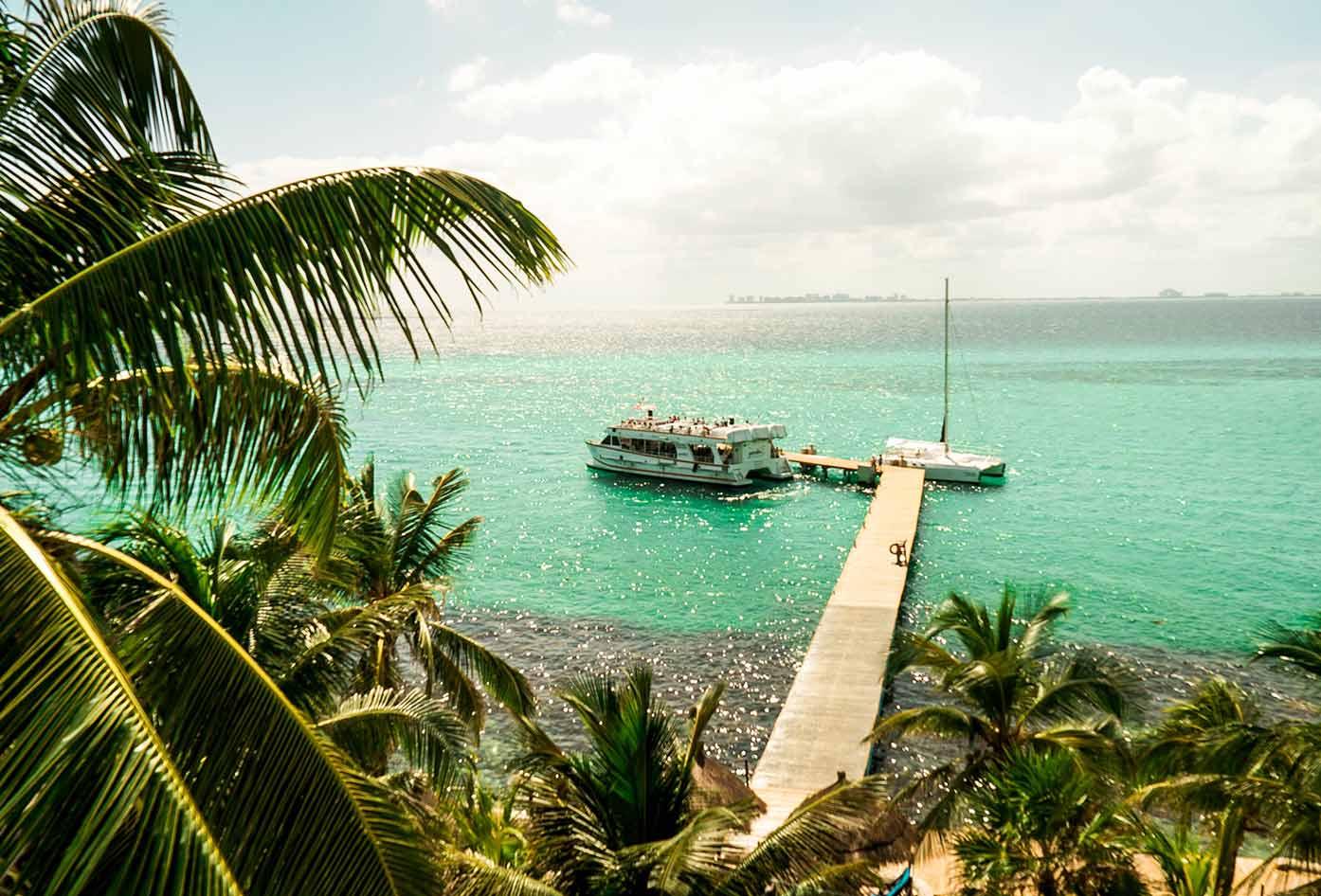 isla mujeres riviera maya