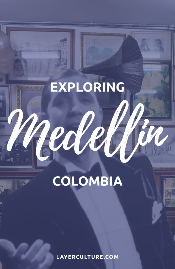 free things to do in medellin